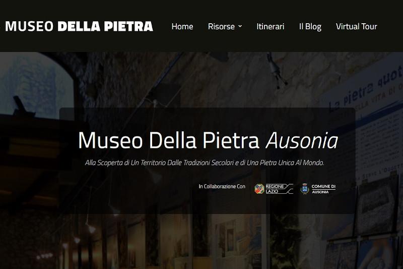 Ausonia. Museo della Pietra